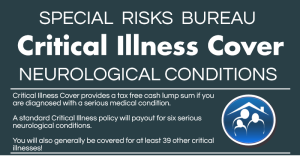 Critical Illness Cover – Neurological Conditions