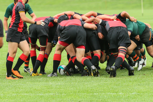 Rugby Players (Amateur)