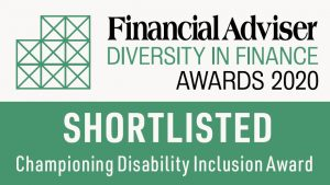 Cura Shortlisted for two Diversity Awards