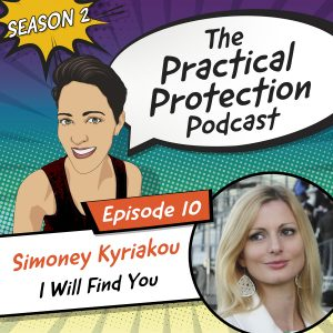 Episode 10 of the Practical Protection Podcast