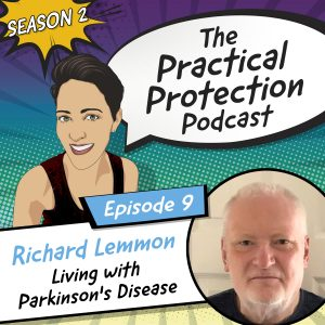 Episode 9 of the Practical Protection Podcast