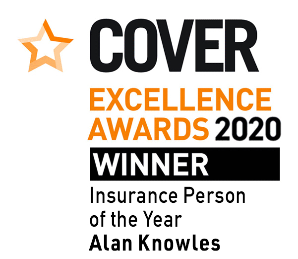 COVER Excellence Awards 2020 – Shortlists Announced