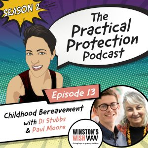 Episode 13 of the Practical Protection Podcast