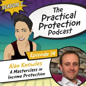 Episode 14 of the Practical Protection Podcast
