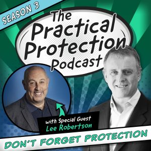 The PPP – Don't Forgot Protection
