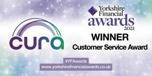 Yorkshire Financial Awards 2021