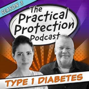 The PPP – Type 1 Diabetes