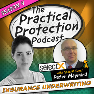 The PPP – Insurance Underwriting