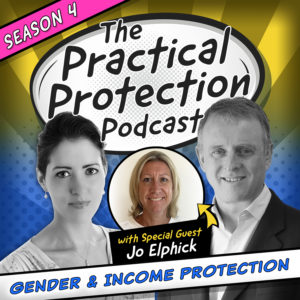 The PPP – Gender and Income Protection