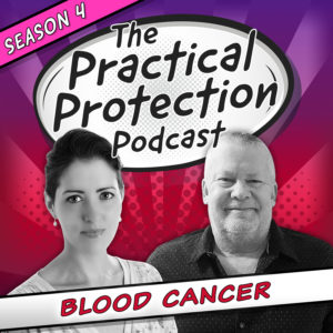 The PPP – Blood Cancer